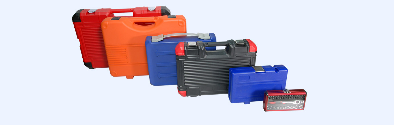 Solution for various Tool Box Demands