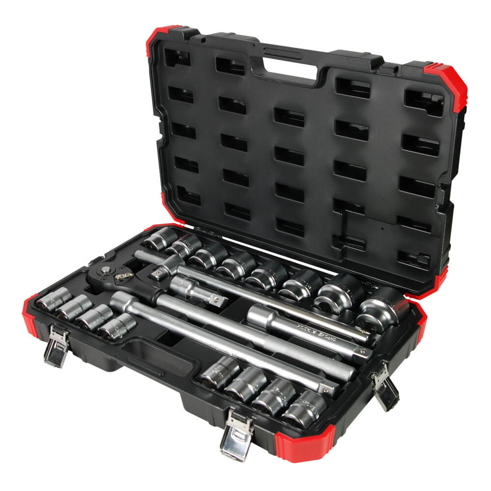 "21PC 3/4""DR. SOCKET SET-1"
