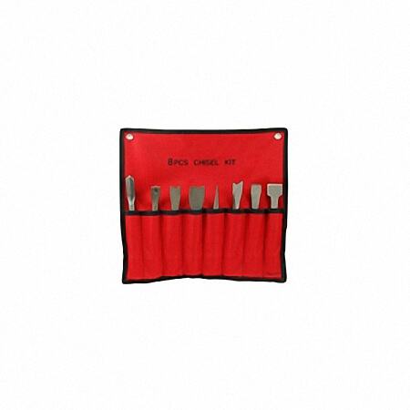 8PC CHISEL KIT-1